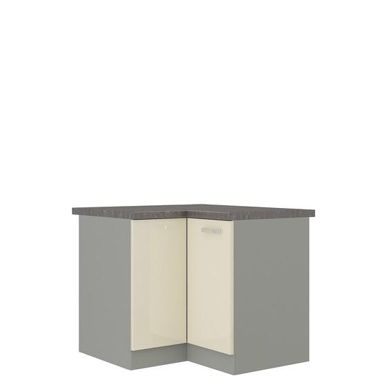 Dolní skříňka rohová Multiline 90/90 DN BB