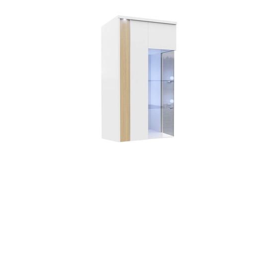Vitrína Anrok 50/110 L AR06