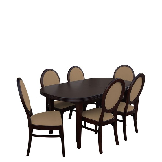 Jídelní set pro 6 osob - RK003