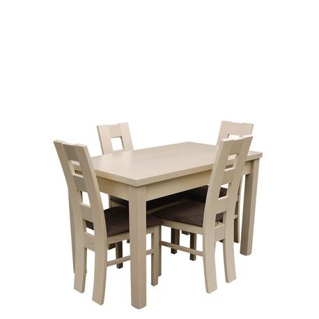Jídelní set pro 4 osoby - RK011