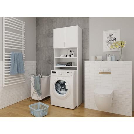 Koupelnová skříňka nad pračku Bonito