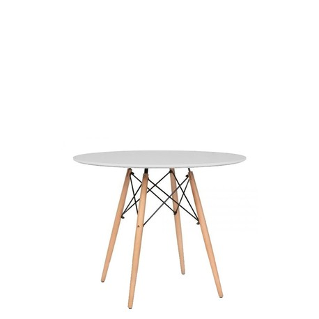 Stůl Larry Round