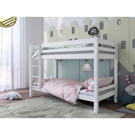 Dětská patrová postel Sherlock