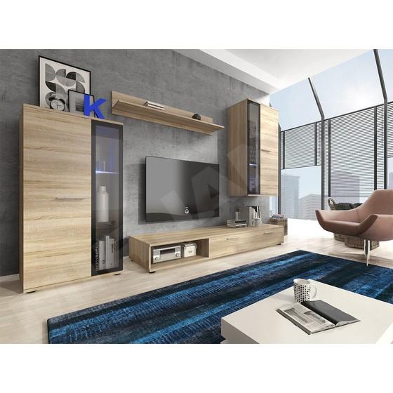 Obývací stěna Nappa
