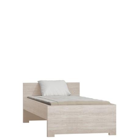 Jednolůžkova postel Kelly KL20