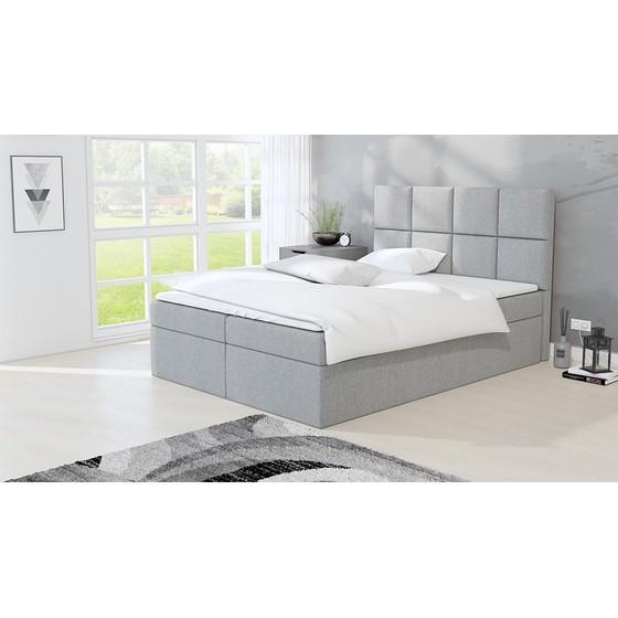 Kontinentální postel Megan