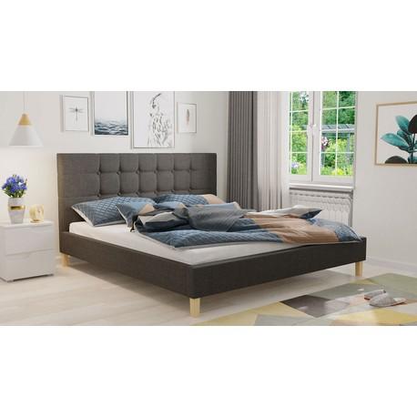 Čalouněná postel Marko
