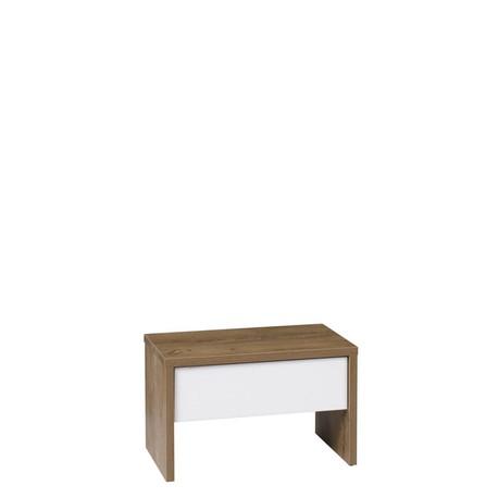 Noční stolek Tikla