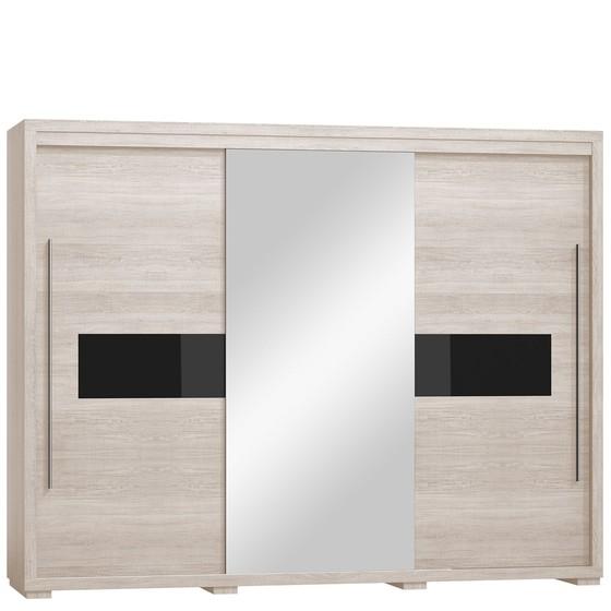 Skříň s posuvnými dveřmi Kelly KL41