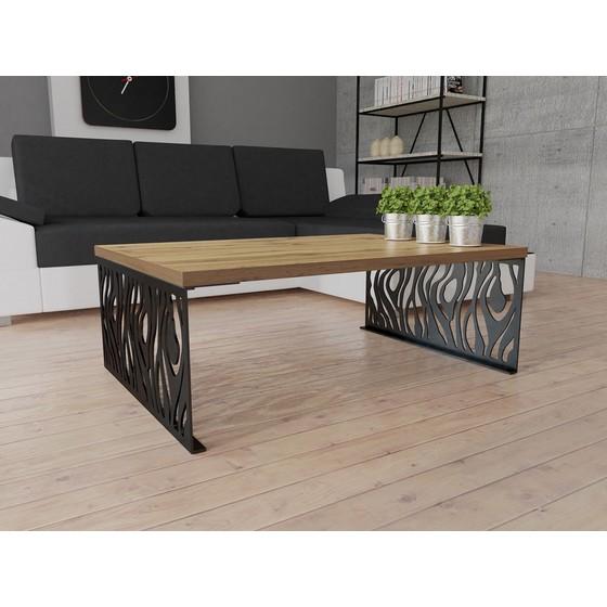 Konferenční stolek Luwr 01