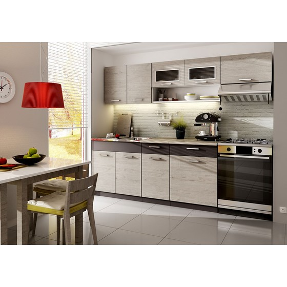 Kuchyň Bart 240