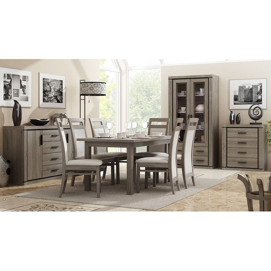 Moderní obývací pokoj Xavier II