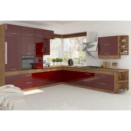 Kuchyňe Woodline I