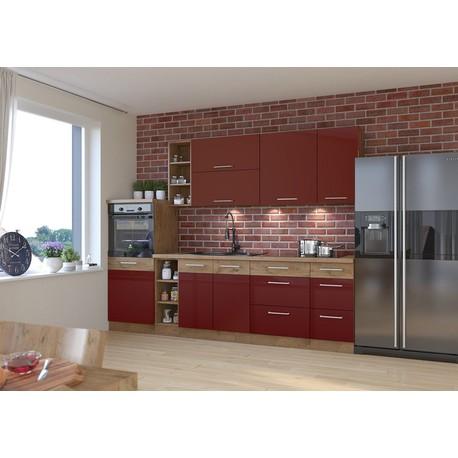 Kuchyňe Woodline IV