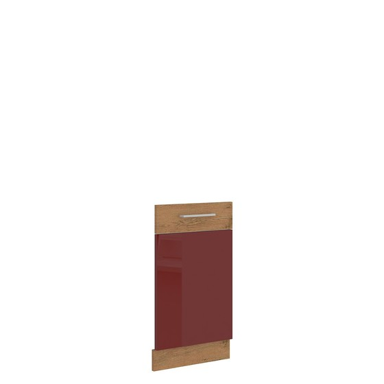 Kuchyňský front pro myčku Woodline ZM 713 x 446
