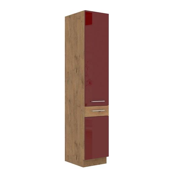 Dřevěná kuchyňská linka Woodline 40 DK-210 2F