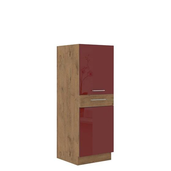 Woodline 50 DK-145 1F Střední kuchyňská skříňka