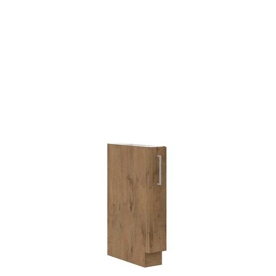 Spodní kuchyňská skříň Woodline 15 D CARGO BB