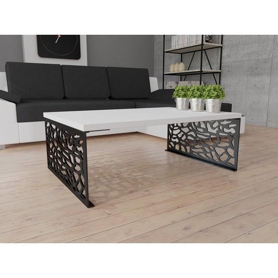 Moderní konferenční stolek Fonda 02