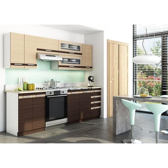 Kuchyně North 240