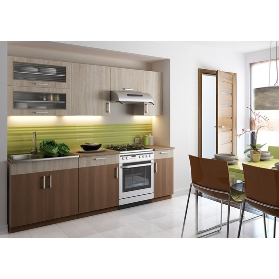Kuchyně Ben 240