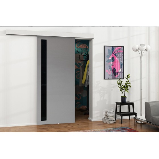 Vnitřní posuvné dveře Mereno V 90