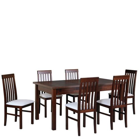 Stůl se 6 židlemi AL25