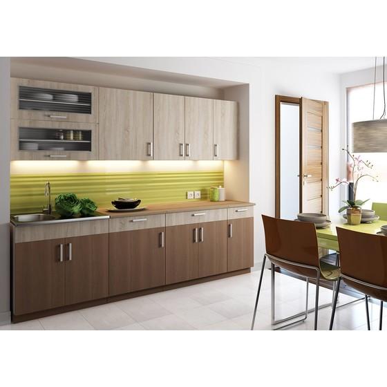 Kuchyně Ben 260