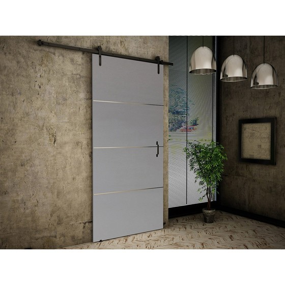 Posuvné dveře Roko Plus 90
