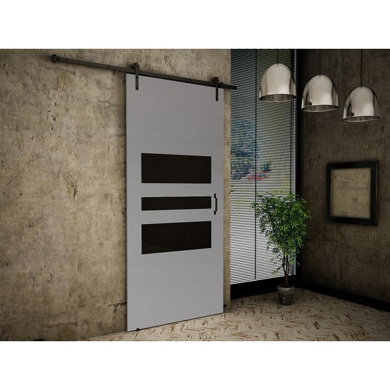 Posuvné dveře Roko I 100