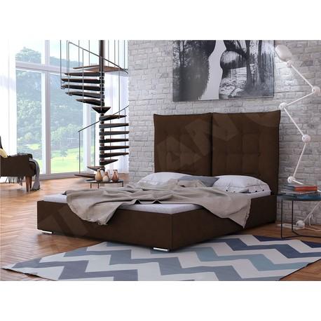Čalouněná postel Simon