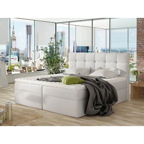 Manželská postel Hannah