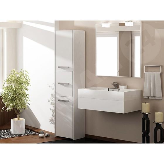 Koupelnová skříňka Nemezis N43