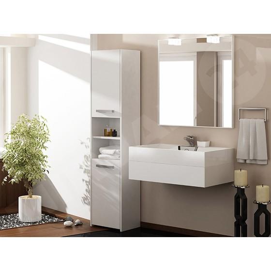 Koupelnová skříňka Nemezis N40