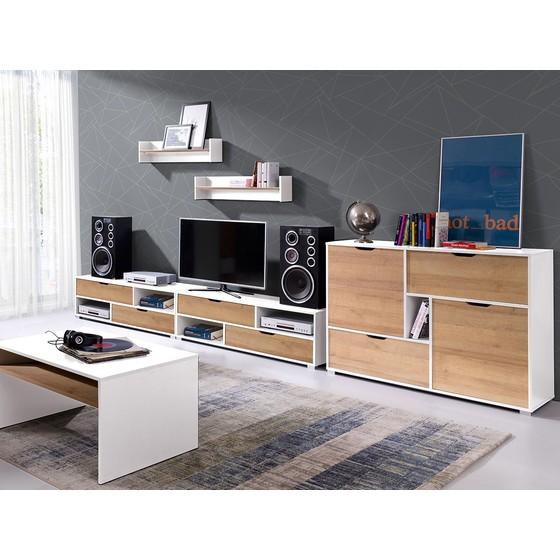 Nábytek do obývacího pokoje Monako I