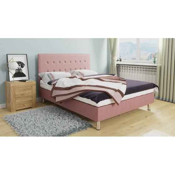 Kontinentální postel Estelle
