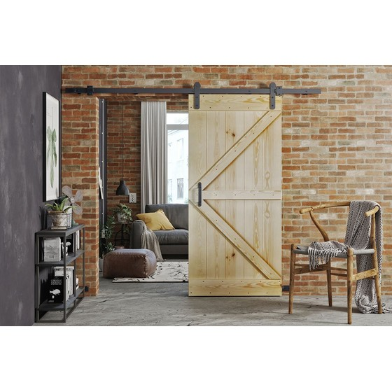 Posuvné dveře Greta 90