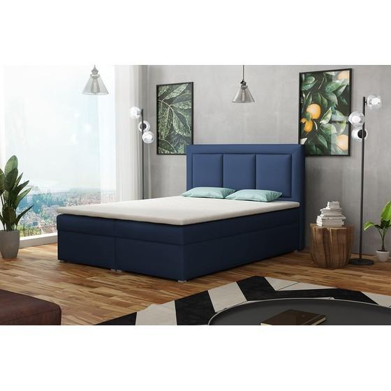 Kontinentální postel Koay Box