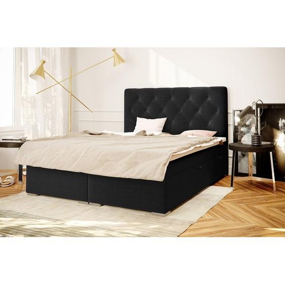 Kontinentálni postel Livia