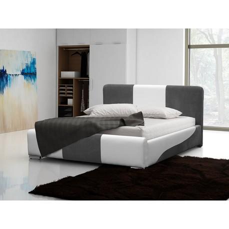 Čalouněná postel Besler