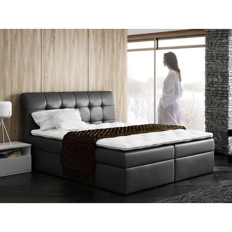 Kontinentální postel Limbo