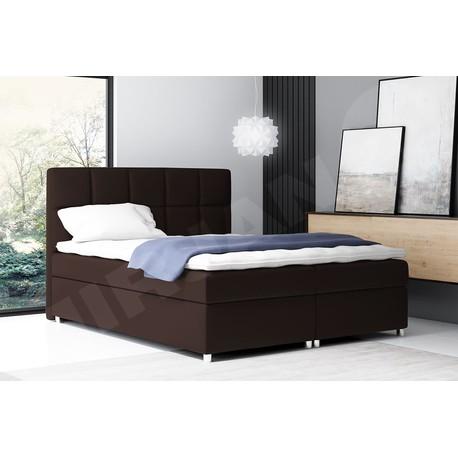 Kontinentální postel Asteni