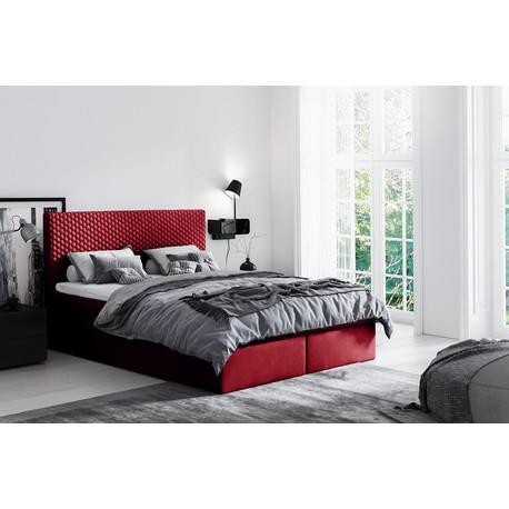 Kontinentální postel Malwa