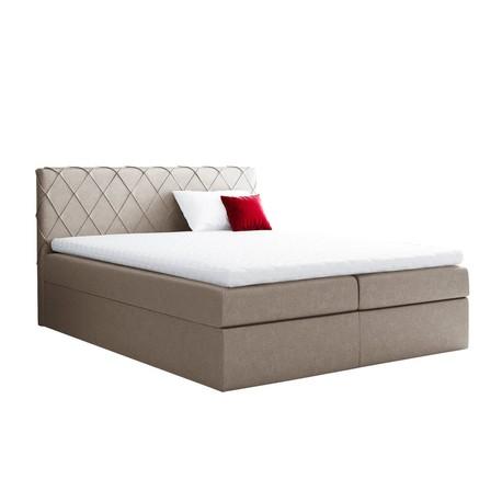 Kontinentální postel Narcyz