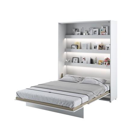 Sklápěcí postel BC-12 160x200 Bed-Concept