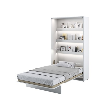 Sklápěcí postel BC-02 120x200 Bed Concept