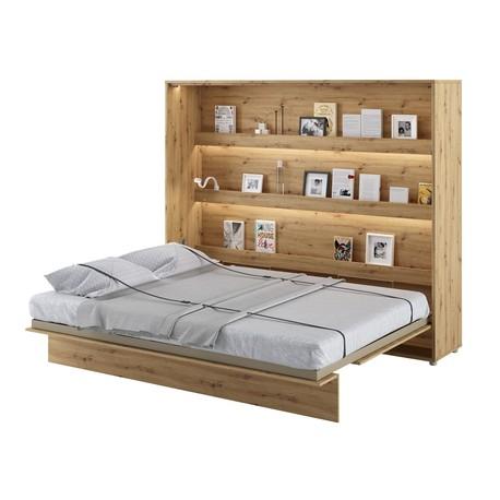 Sklápěcí postel BC-14 160x200 Bed-Concept
