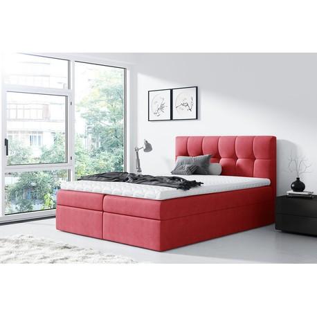 Kontinentální postel Rdest
