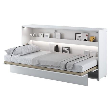 Sklápěcí postel BC-06 90x200 Bed Concept