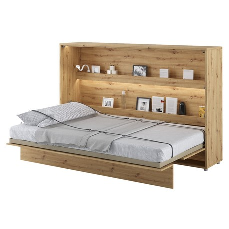 Sklápěcí postel BC-05 120x200 Bed-Concept